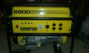 Generator for Sale in Millersville, MD
