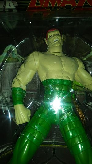 JLA. DC\Amazo for Sale in Baltimore, MD