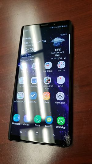 Galaxy note9 t-mobile for Sale in Rockville, MD