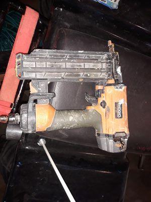 Rigid air nail gun for Sale in El Cajon, CA