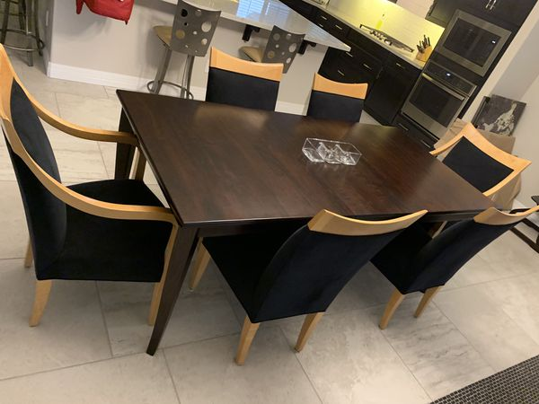 Incredible 6 Dining Room Chairs For Sale In Phoenix Az Offerup Interior Design Ideas Ghosoteloinfo