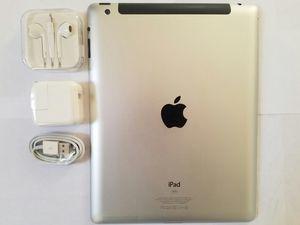 IPad , 3rd Generation, cellular unlocked for Sale in West Springfield, VA