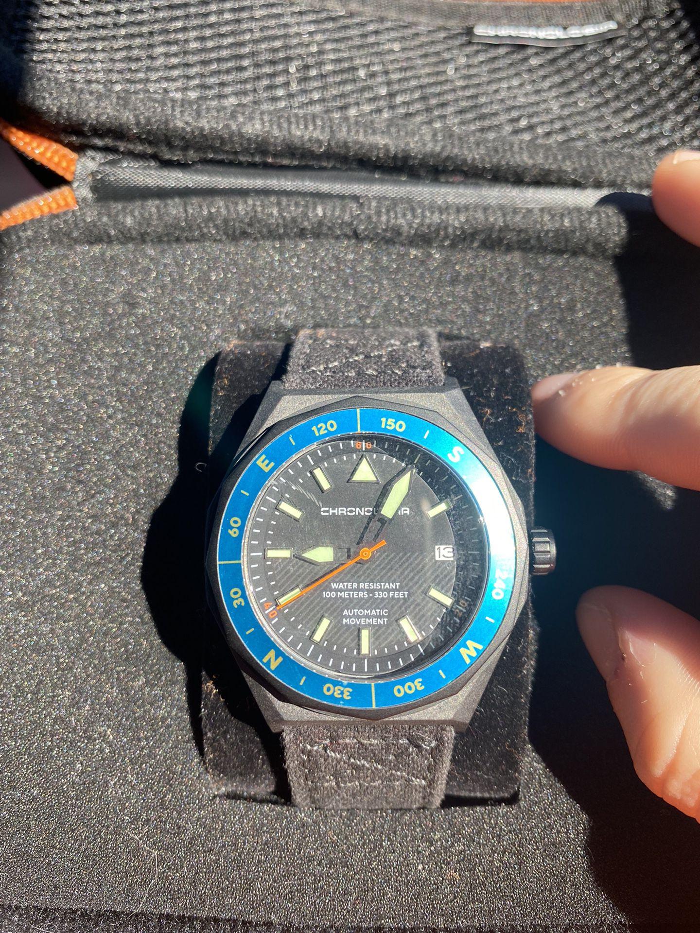 Chronologia Watch