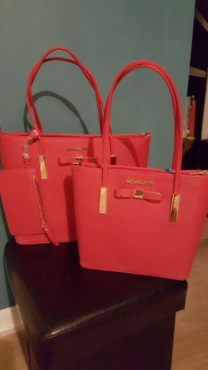Fashion handbag set for Sale in Falls Church, VA