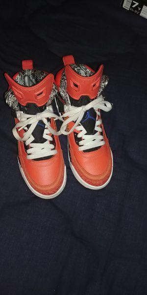 Jordan spikes still fresh for Sale in Washington, DC