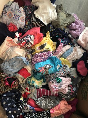 Girls clothing sizes 5/6,7/8 for Sale in Gainesville, VA