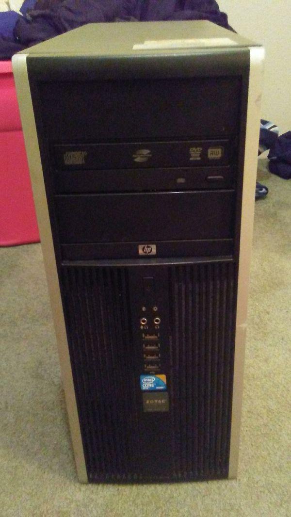 Hp elite 8000 for Sale in Killeen, TX - OfferUp