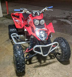 2002 Honda Trx400ex for Sale in Pittsburgh, PA
