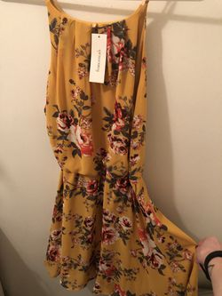 Francesca dress Thumbnail