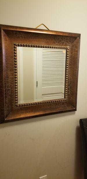 Antique mirror for Sale in Arlington, VA