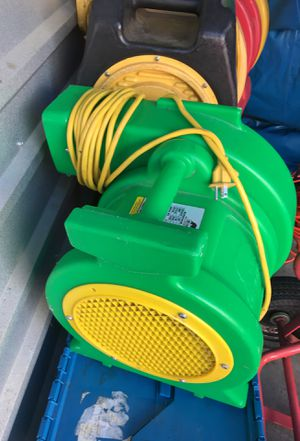 B- air blower for Sale in Rockville, MD