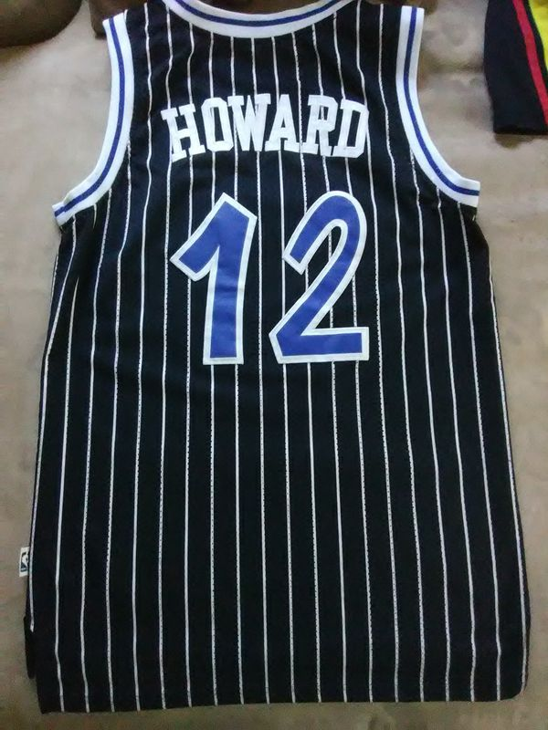 fa396df4d12 Dwight Howard Orlando Magic jersey for Sale in Avondale