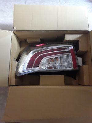 Toyota prius tail light for Sale in Manassas, VA