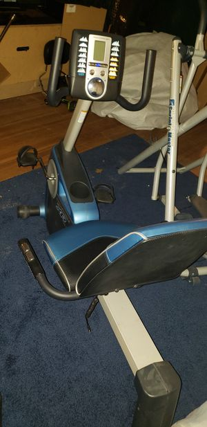 Gym equipment for Sale in Barnstead, NH