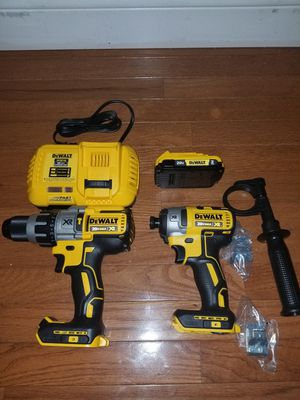 Dewalt brushless for Sale in St. Louis, MO