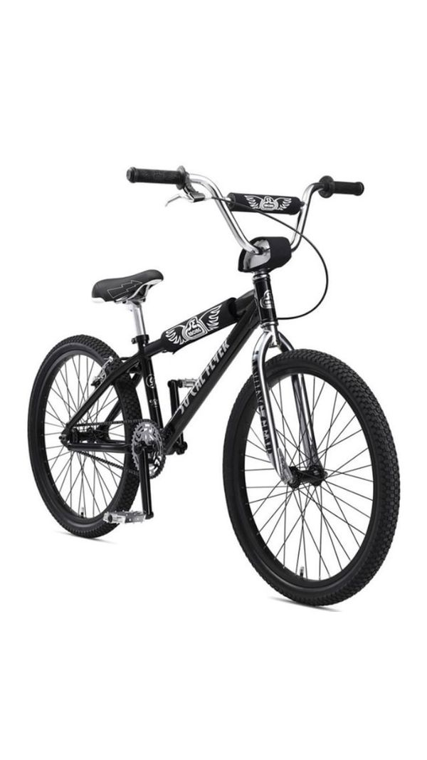 "54e475b7c21 Se Bikes Socal Flyer 24"" Bmx for Sale in San Jose, CA - OfferUp"