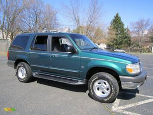 1999 Ford Explorer for Sale in Washington, DC