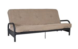 Full Size Futon Frame Mattress Not Included For In Raleigh Nc