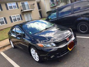 Honda SI 2012 for Sale in Manassas, VA