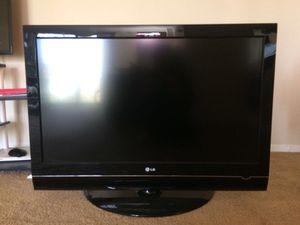 LG 37LG700H LCD TV for Sale in Fairfax, VA