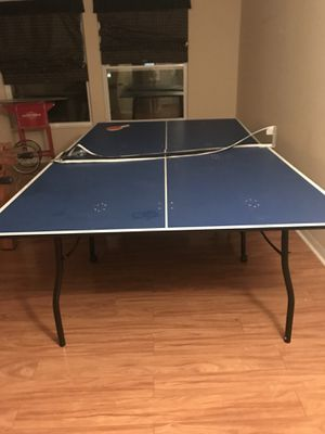 Ping Pong Table for Sale in Ocoee, FL