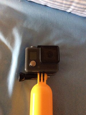 GoPro Hero with Water Bobber for sale  Fayetteville, AR