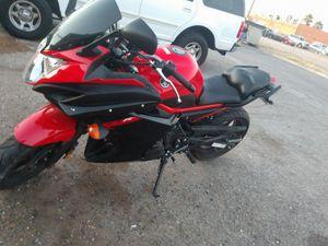 Yamaha fz6 r 2015 for Sale in Las Vegas, NV