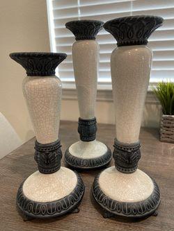 Ceramic Home Decor Set Thumbnail