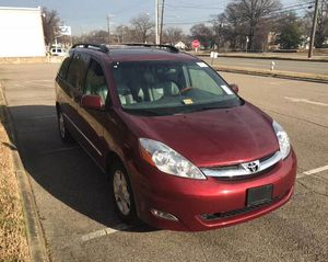 🚗**2OO6 TOYOTA SIENNA 🚗Fully Loaded urgentl**y🚗 for Sale in Salt Lake City, UT