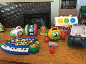 Toys for babies/Toddlers for Sale in Phoenix, AZ