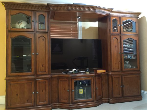 Tv Stand From El Dorado Furniture