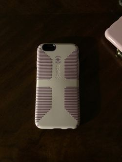 Pink Speck iPhone 6 case Thumbnail