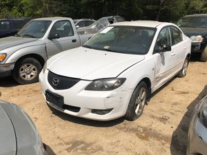 "2006 mazda 3 parts only ""solo partes"" for Sale in Alexandria, VA"