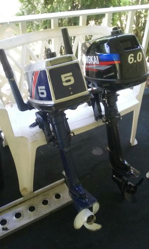 New and Used Outboard motors for Sale in Los Angeles, CA