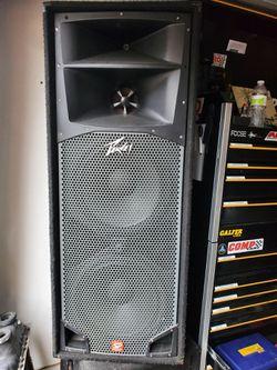 Peavey speakers SP series 2000 W FORON Thumbnail