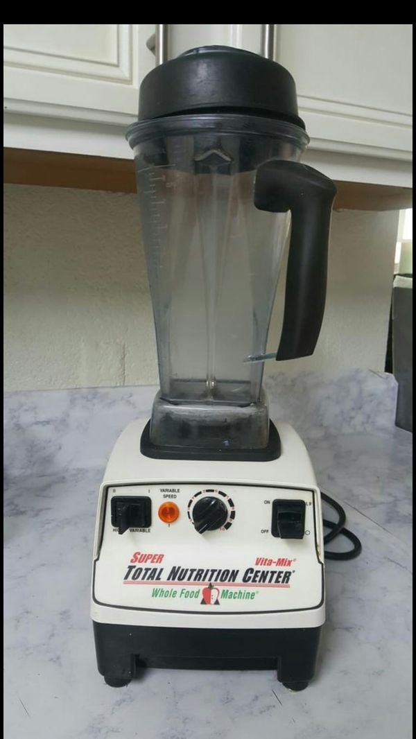 Offerup Las Vegas >> Vitamix commercial blender for Sale in Las Vegas, NV - OfferUp