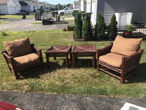 Patio Furniture For In Galloway Oh