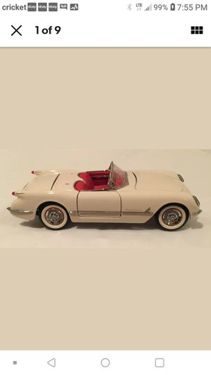 Photo Franklin Mint 1953 Chevrolet