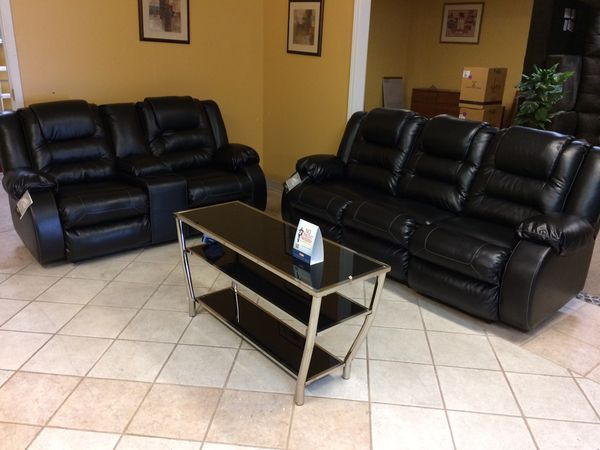New Ashley Furniture Reclining Sofa Can Deliver Will Finance