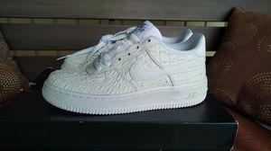 "Nike Air Force 1 ""Croc"" (4.5-6) *NEW* for Sale in Lynchburg, VA"