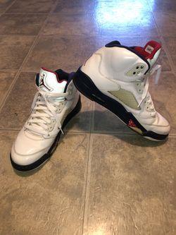 Jordan 5s Thumbnail