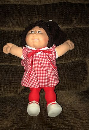 Cabbage Patch kids ( Milburga Galatea girl doll) for Sale in Denver, CO
