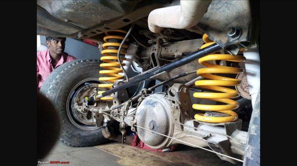 Toyota j80 rear axle compleat 4 10 for Sale in Auburn, WA - OfferUp