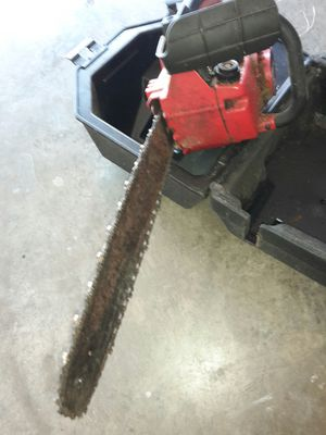 CHAINSAW for Sale in Kissimmee, FL