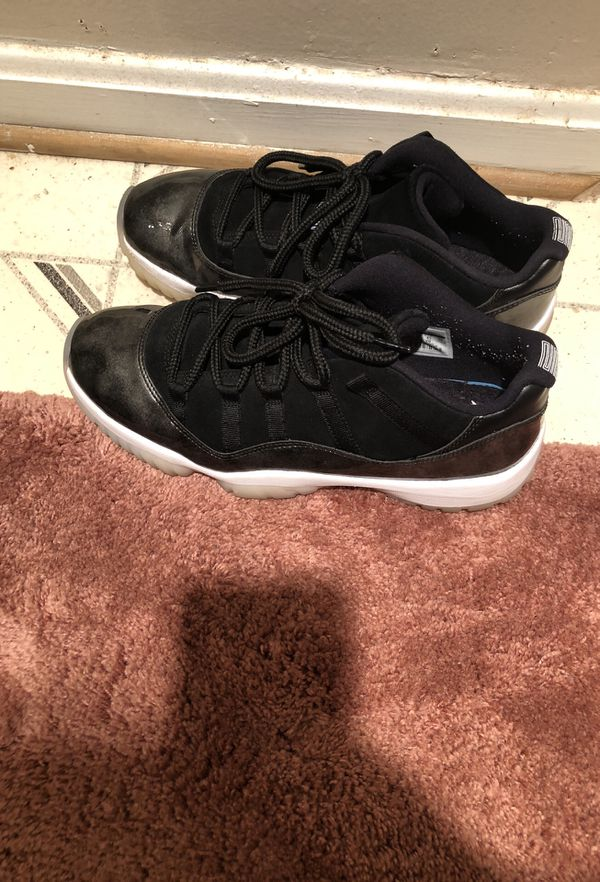 5f67a22d0d07 loq top baron jordan 11s for Sale in Oxon Hill