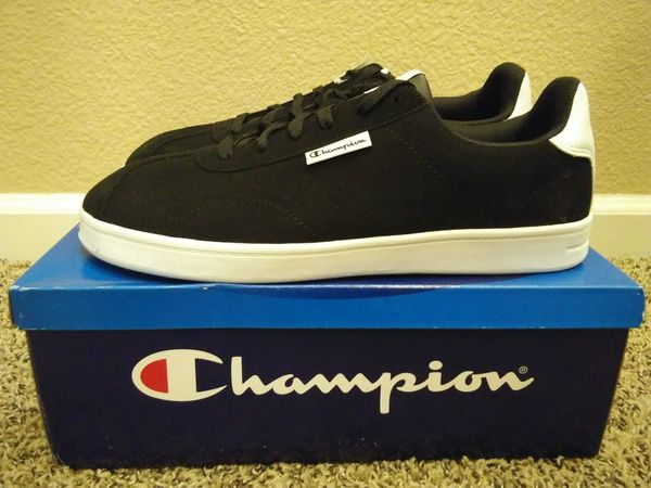 54101a315ef46 Men s Champion Rally Court Shoes New With Box for Sale in Modesto ...