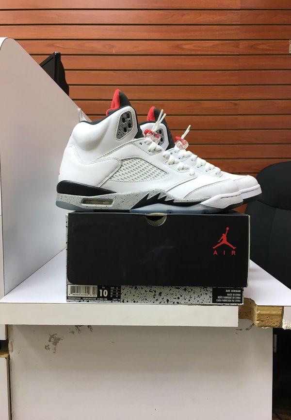 e1bbebdc2a02 Air Jordan 5 Retro