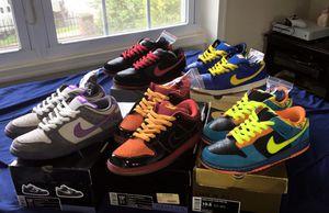 Nike Sb Dunks Size 10.5 VERY RARE VINTAGE for Sale in Arlington, VA