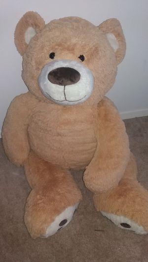 5 Foot Teddy Bear for Sale in Washington, DC