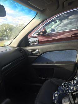 2009 Ford Fusion Thumbnail